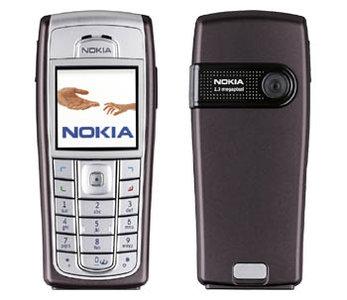 Nokia 6230i original