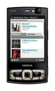 Nokia 8gb N95 Nokia N95 Original