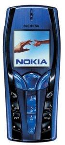 Nokia 7250 original
