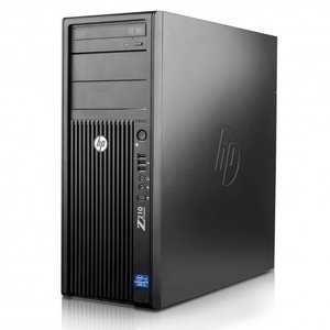 HP Z210 Workstation | Intel Core i7 2600 | 4TByte HDD | 16 GByte RAM