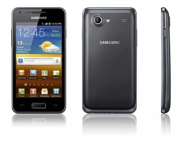 Samsung Galaxy S-Advance (GT-i9070)