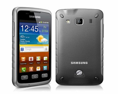 Samsung Galaxy S-Xcover (GT-S5690)