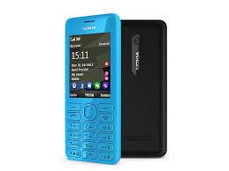 Nokia 206 dual-sim original