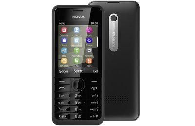 Nokia 301 dual-sim Original